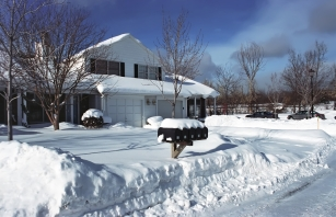 Snow Removal in Greenwich CT